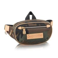 Louis Vuitton x Supreme Bumbag M44202