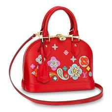 Louis Vuitton Alma BB M53513 Epi Leather