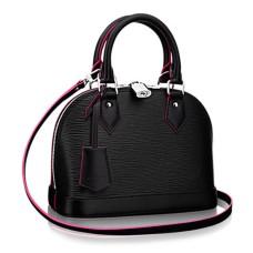 Louis Vuitton Alma BB M54160 Epi Leather