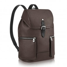 Louis Vuitton Canyon Backpack M54959 Utah Leather