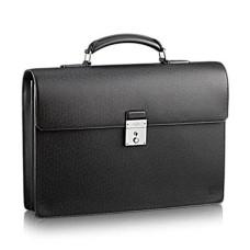 Louis Vuitton M32752 Neo Robusto 2 Briefcase Taiga Leather