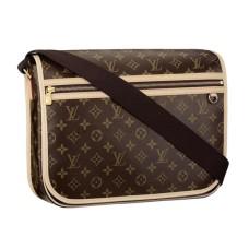 Louis Vuitton M40105 Messenger GM Bosphore Messenger Bag Monogram Canvas