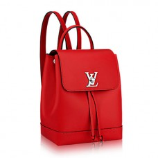 Louis Vuitton M41814 Lockme Backpack Taurillon Leather