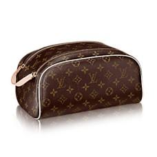 Louis Vuitton M47528 King Size Toiletry Bag Monogram Canvas