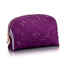 Louis Vuitton M90157 Cosmetic Pouch Monogram Vernis
